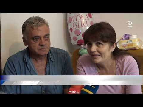 Nakon 25 godina borbe bračni par Marija i Budimir postali roditelji