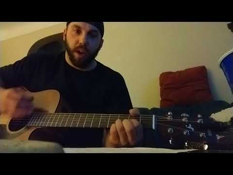 """Travel On"" original song by Chad Bradley"