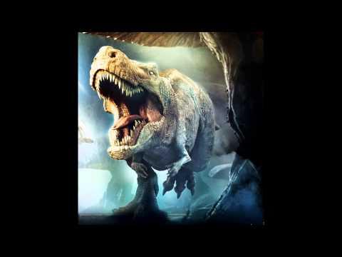 My Tyrannosaurus rex Tribute