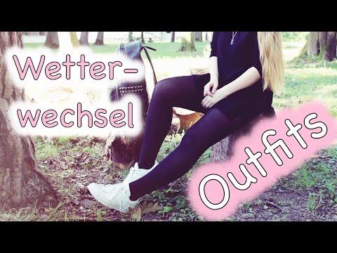 Outfits für den Wetterwechsel + Verlosung | Lena's Lifestyle thumbnail