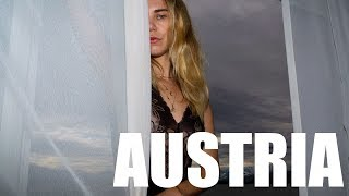 Exploring Austria with Wolford Part 1