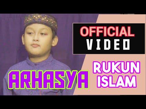 Arhasya - Rukun Islam (Official Video Klip)
