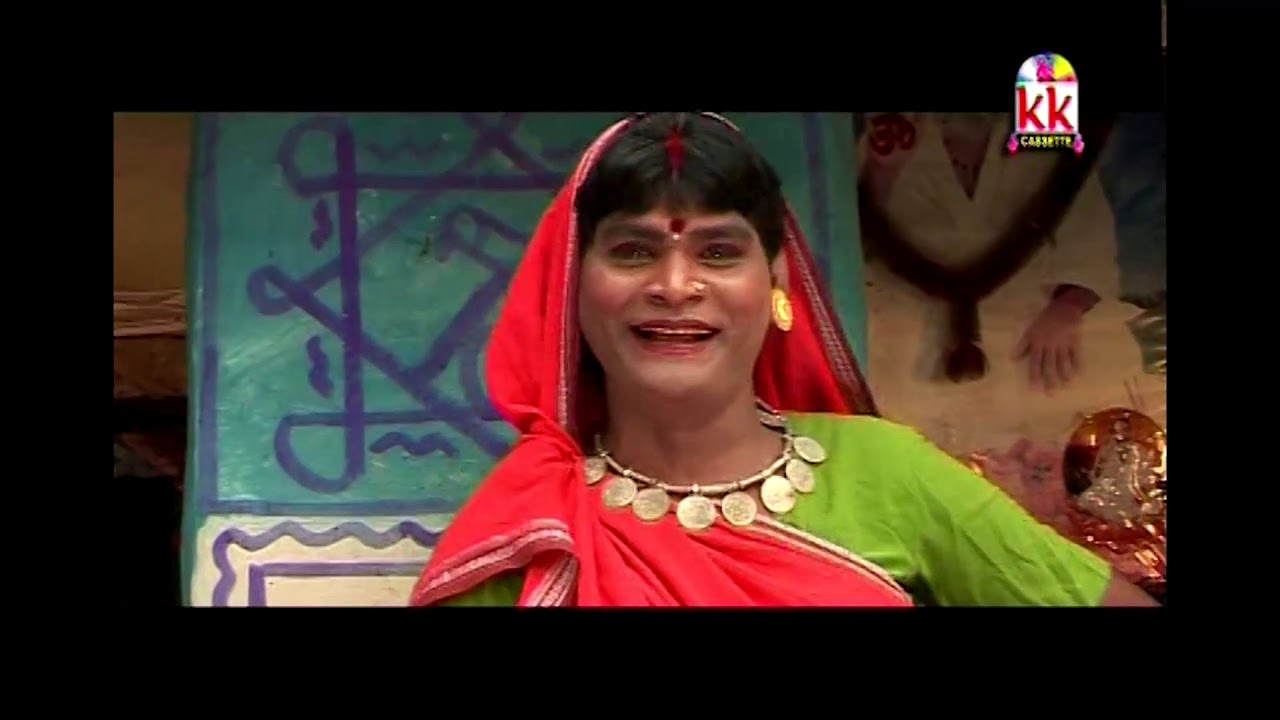 Mamadai Mohni (Scene -7) | Sevakram | Mona Sen | Karan Khan | CG COMEDY | Chhattisgarhi Natak Video