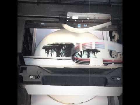 печать на муссовом торте