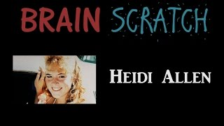 BrainScratch: Heidi Allen