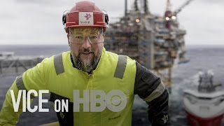 The Cost of Climate Change: VICE on HBO Season Premiere (Preview)
