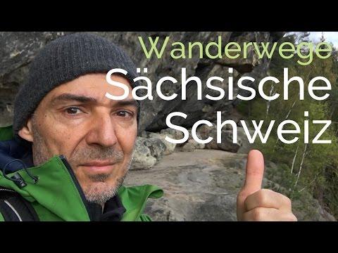 Wanderung Neumannmühle - Lorenzstein -  Winterstein - Kanstein |Sächsische Schweiz