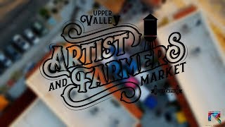Upper Valley Farmers And Artist Market