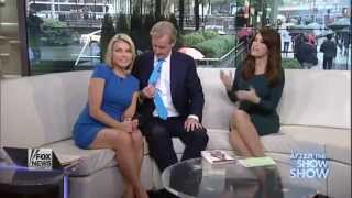 Heather Nauert & Kimberly Guilfoyle ATSS 6/2/15