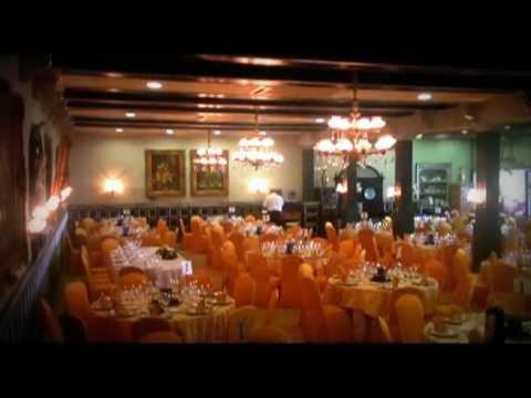 Preparaci n de una boda en hotel los angeles granada youtube - Hotel los angeles granada ...