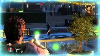 RIPD PC Gameplay