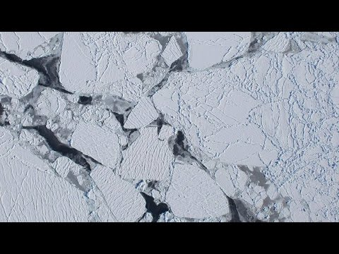 Una 'tormenta perfecta' volcánica congeló la Tierra