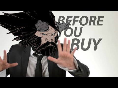 The Banner Saga 2 - Before You Buy