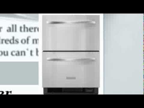 cool undercounter fridge freezer home drawers ideas your refrigerator for with drawer decor picturesque