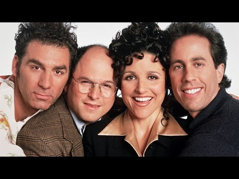 10 Things You NEVER Knew About Seinfeld!