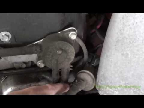 All About The Small Engine Fuel Pump