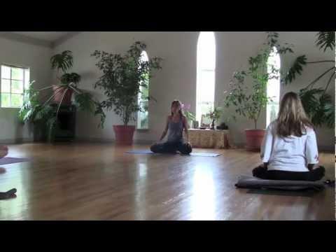 Ashtanga Yoga Institute Preview