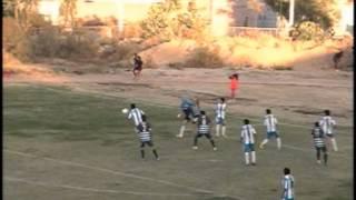 Campeonato AFC. Colcapirhua 0 vs AURORA 4