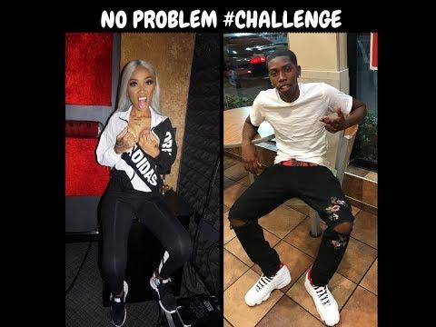 Tokyo Jetz - No Problem #CHALLENGE