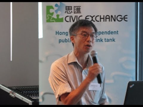 Biodiversity Strategy Action Plan - Help Wanted? - Dr. Michael Lau