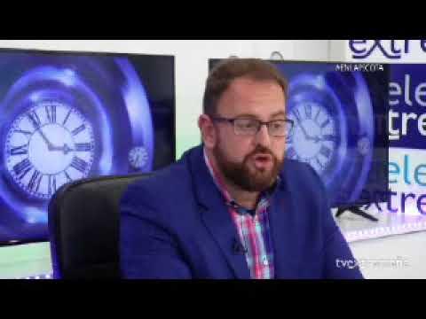 Antonio Rodríguez Osuna sobre el contrato de Vectalia