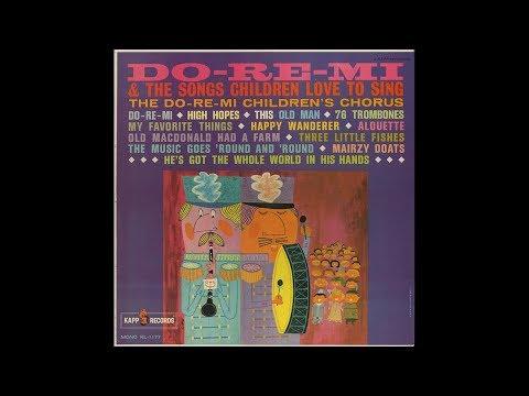 Do-Re-Mi Children's Chorus - Do-Re-Mi