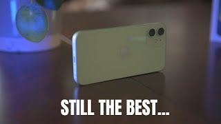 iPhone 12 Mini  - Long Term Review After 4 Months (Why I Switched from Android...)