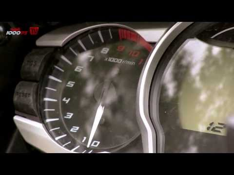 Yamaha FJR 1300 | Erklärung der Halbautomatik