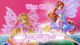 Winx Club 7 - So Wonderful Winx [Italian/Italiano]