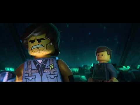 La Gran Aventura Lego 2 - El Pasado Oscuro De Rex Dangervest (Español Latino) HD