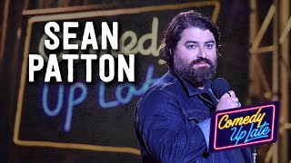 Sean Patton - Comedy Up Late 2018 (S6, E4)