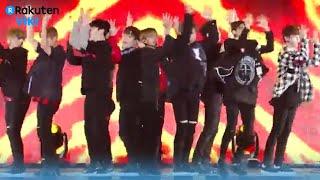 Video Wanna One Premier Show-Con | Burn It Up [HD] download MP3, 3GP, MP4, WEBM, AVI, FLV November 2017