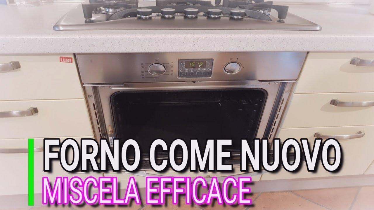 Miscela Per Pulire Il Forno forno estremamente pulito, miscela incredibile, marlinda canonico