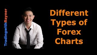 Forex Trading for Beginners #8: The Different Types of Forex Charts by Rayner Teo
