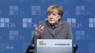 Der extra-3-Song: Merkel ist weg