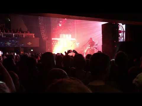 The Vaccines - NightClub and Wreckin' Bar Live at O2 Academy Birmingham