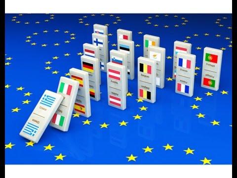 La France doit quitter la zone euro avant la sortie de l'Italie ! [ Conférence Vincent Brousseau ]