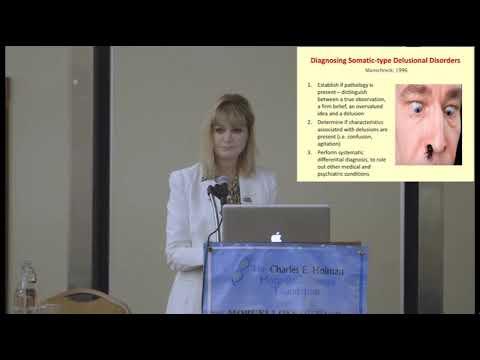 Morgellons: Is it Delusional? Marianne Middelveen, MDSC