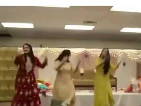 Qarara Rasha With Awesome Dance 2017