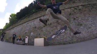best nollie 360 flip ever
