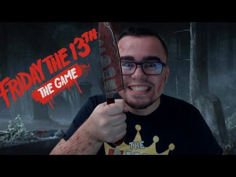 WHAT REALLY HAPPENED ON FRIDAY THE 13TH   Friday The 13th: The Game  