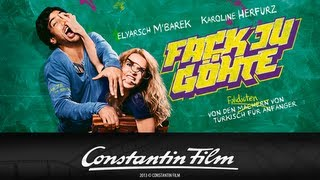 Video FACK JU GÖHTE - Offizieller Trailer download MP3, 3GP, MP4, WEBM, AVI, FLV September 2017
