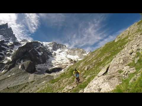 The Ultimate Alps MTB with Bike Alp
