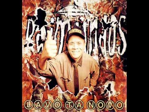 CDS RAIMUNDOS NOVO TA BAIXAR LAVO