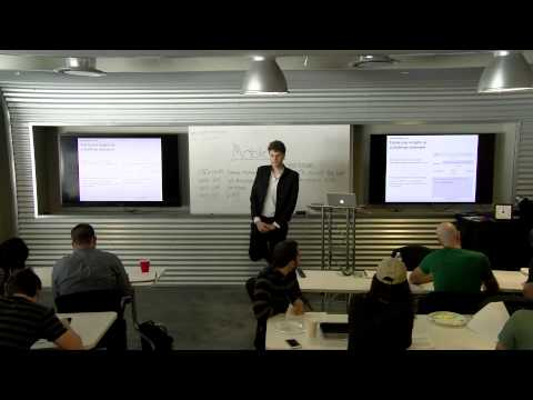 Jackrabbit Mobile Lunch & Learn: Mobile UX/UI Architecture