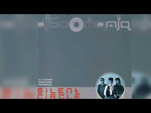 Silent Circle - Discomania (2000) (CD, Compilation) (Russian bootleg) (Euro-Disco)