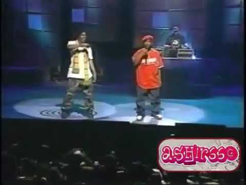 Outkast - Atliens - Live