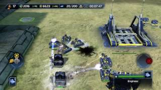 Getting Started For Beginners (Mass Glitch Included) - Supreme Commander 2