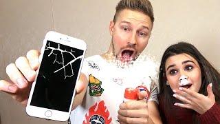 видео Замена стекла на iPhone, iPod своими руками