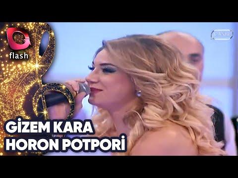 GİZEM KARA VE SİNAN YILMAZ - MÜTHİŞ HORON | Canlı Performans 03.12.2013 indir